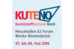 RESINEX attends KUTENO 2019